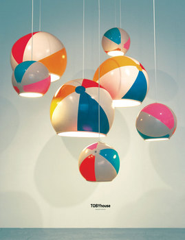 Beach Ball Lamp Shade TOBYhouse.jpg